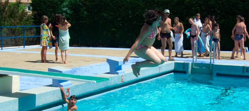 Accueil site de la mairie de pont saint esprit for Fermeture piscine